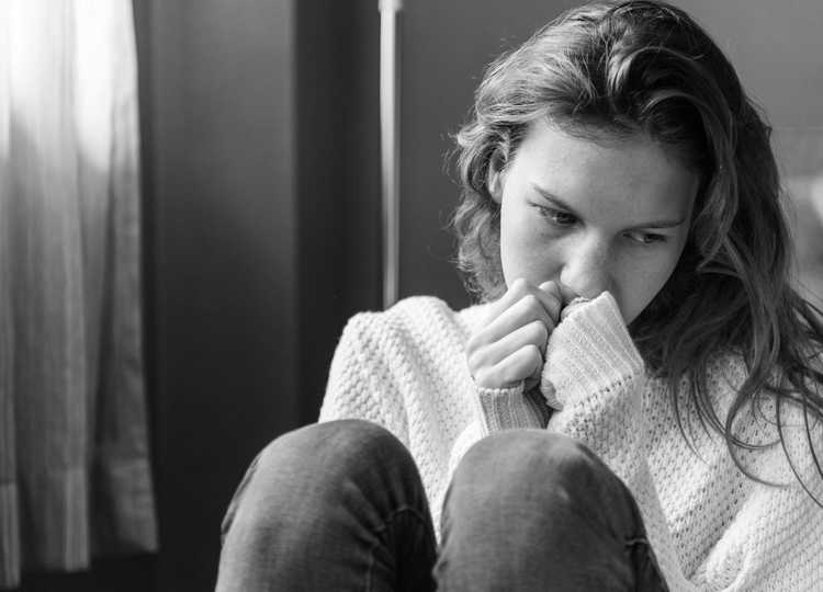 Anxiety in Young People